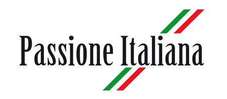 Passione Italiana Website